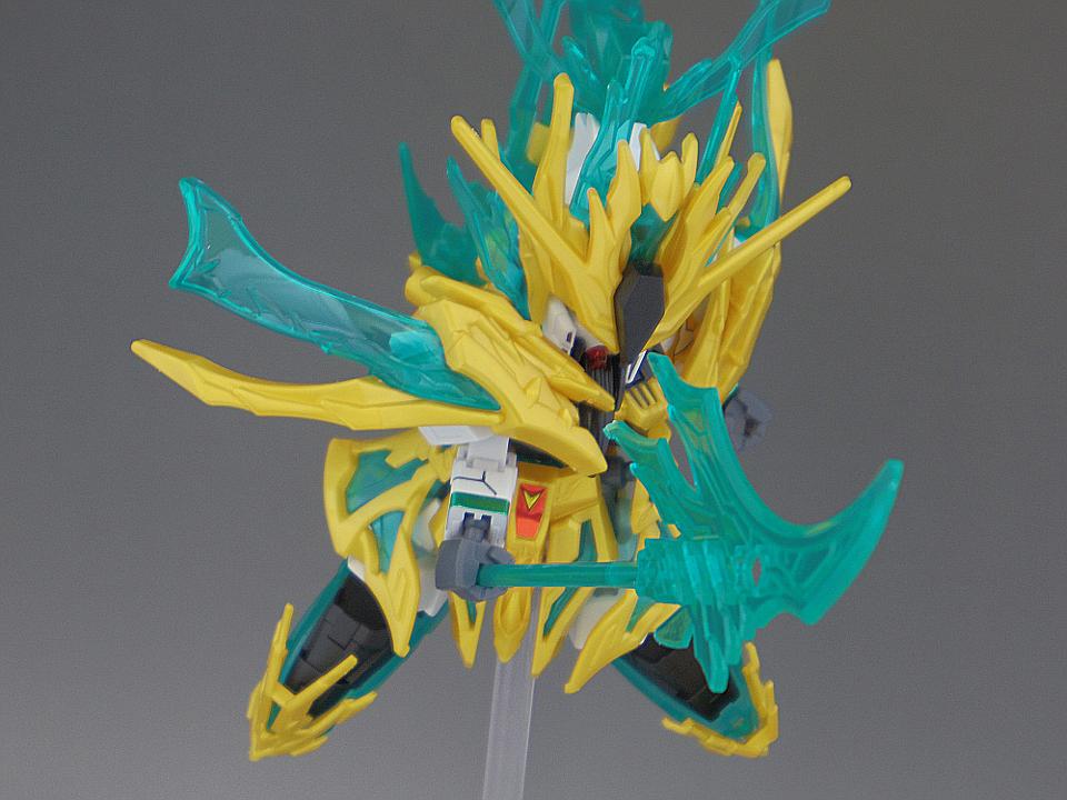 SD 武聖関羽νガンダム60