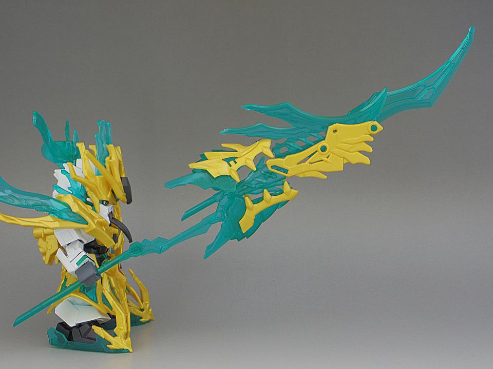 SD 武聖関羽νガンダム46