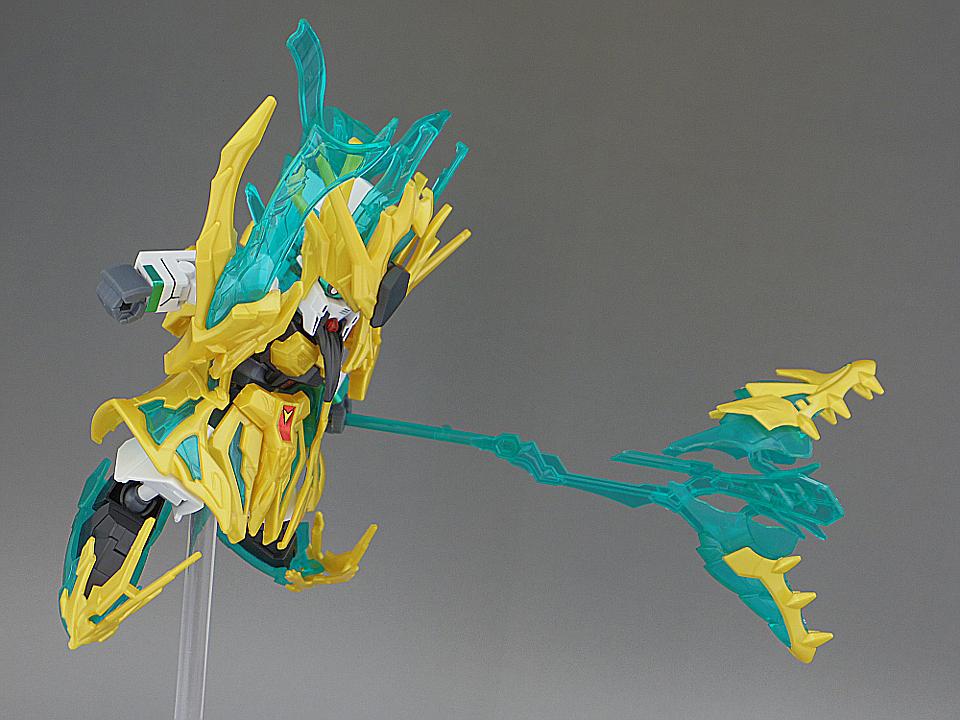 SD 武聖関羽νガンダム62