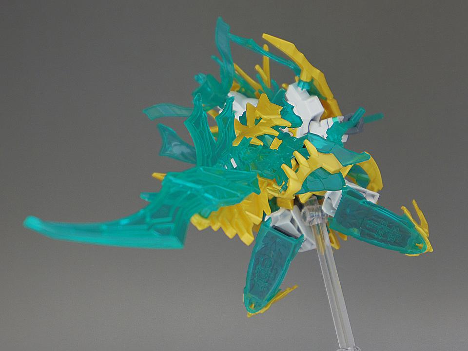 SD 武聖関羽νガンダム66