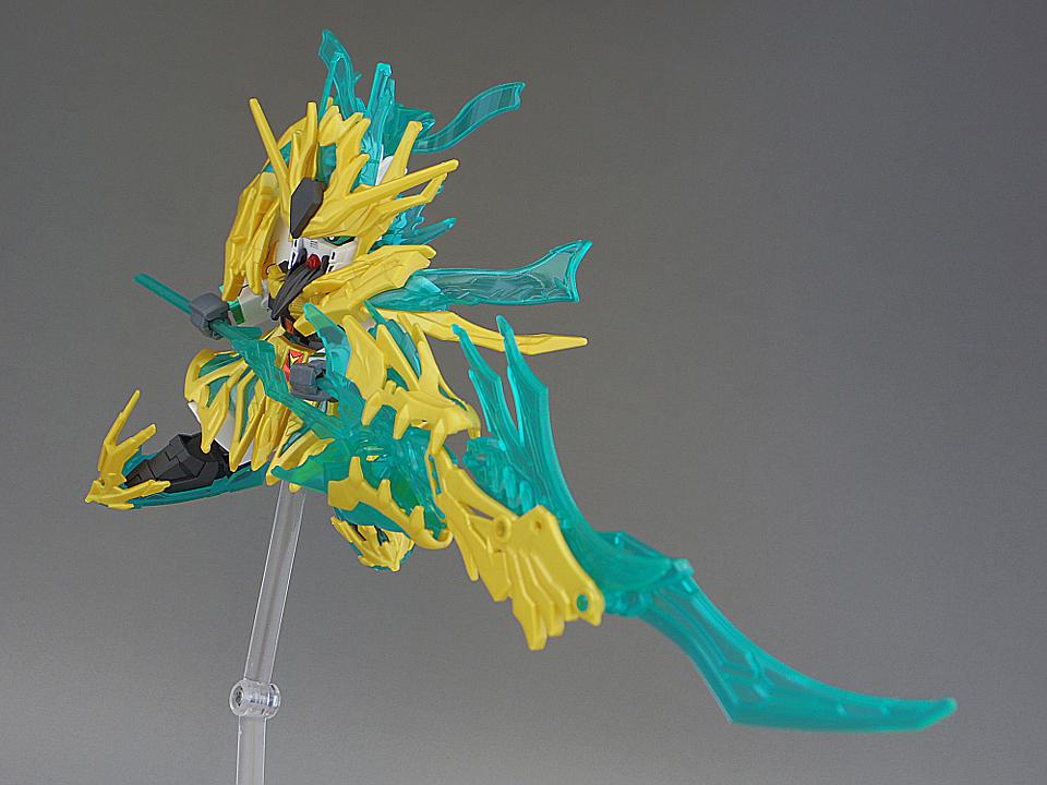 SD 武聖関羽νガンダム68