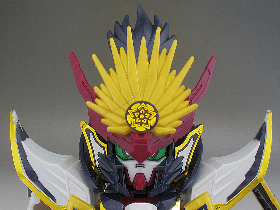 SD 信長エピオン8