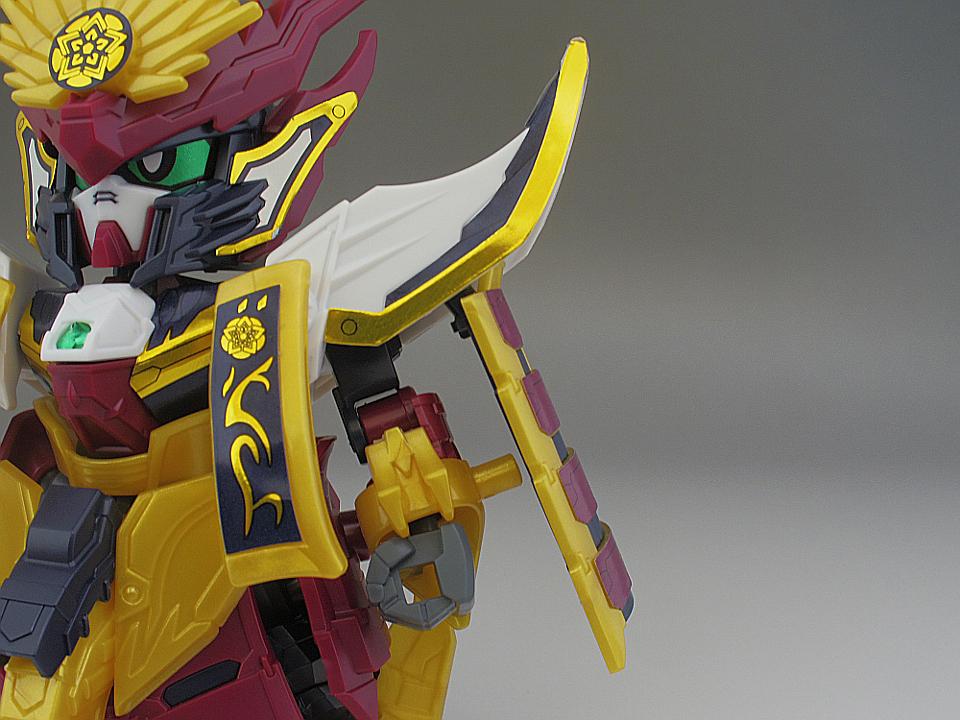 SD 信長エピオン38