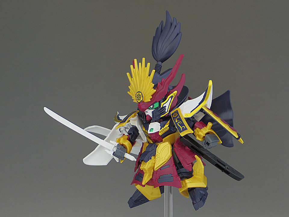 SD 信長エピオン64