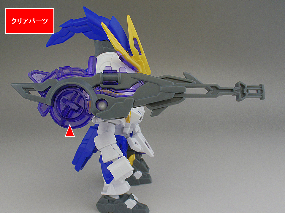 SDガンダム 夏侯惇トールギスIII-a5