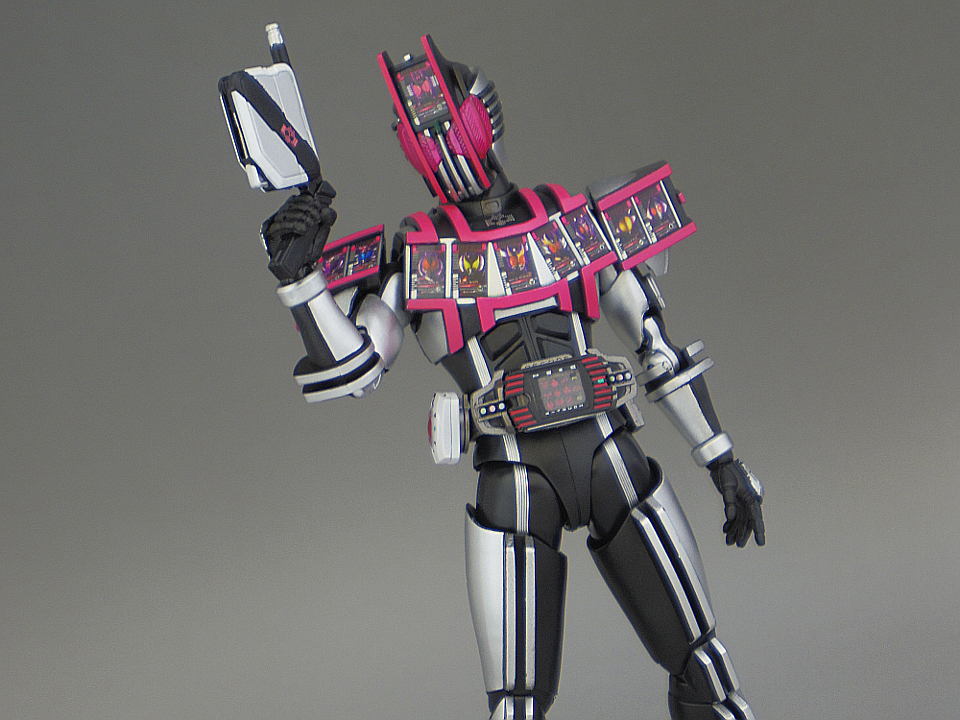 0066_SHF 真骨彫製法 ディケイド コンプリート