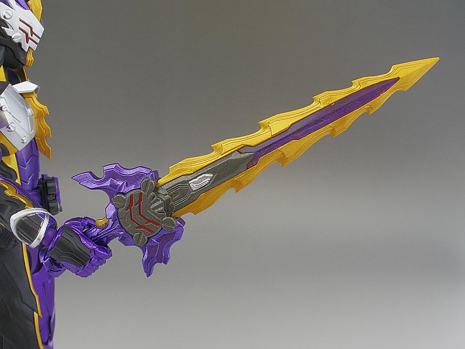 SHF カリバー ジャアクドラゴン48
