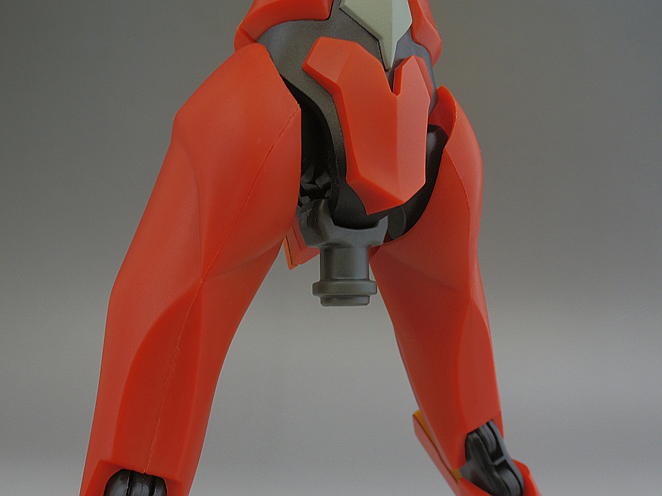 ROBOT魂 エヴァ2号機 S型59
