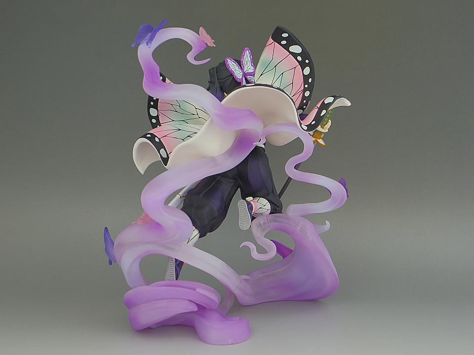フィギュアーツZERO 胡蝶しのぶ 蟲の呼吸306