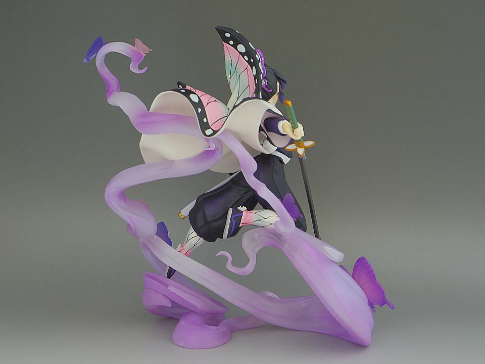 フィギュアーツZERO 胡蝶しのぶ 蟲の呼吸307