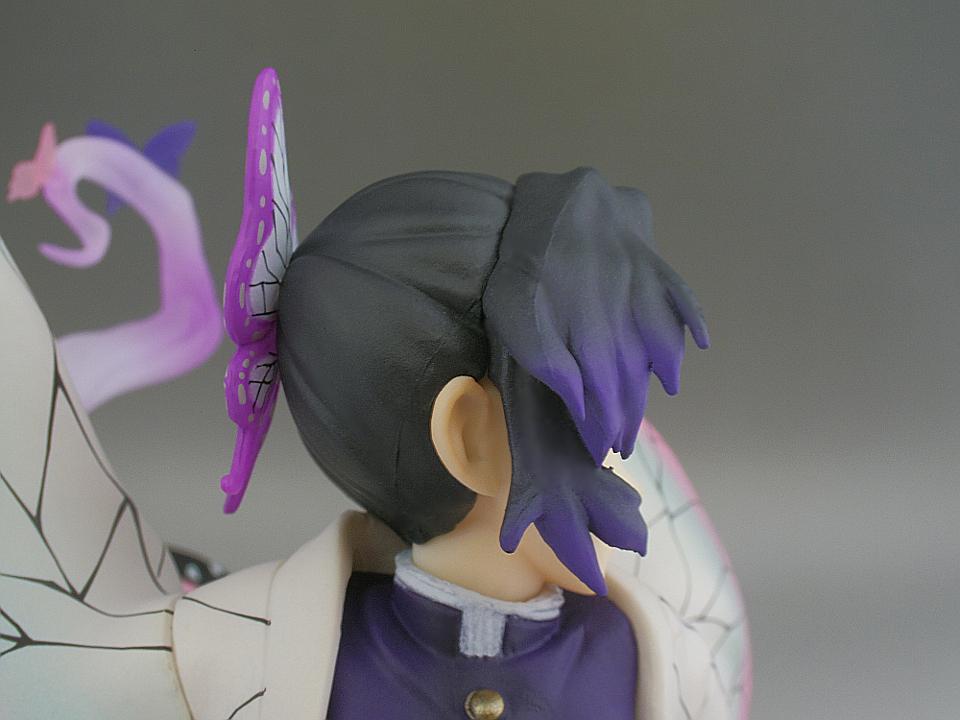 フィギュアーツZERO 胡蝶しのぶ 蟲の呼吸312