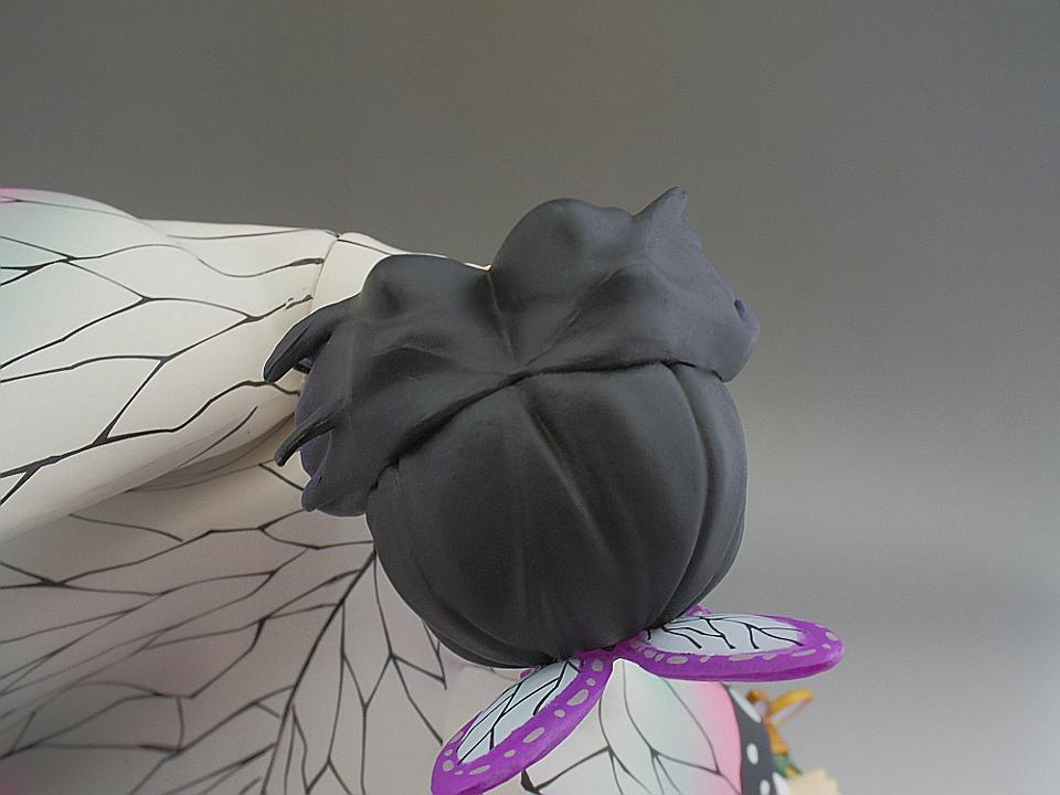 フィギュアーツZERO 胡蝶しのぶ 蟲の呼吸315