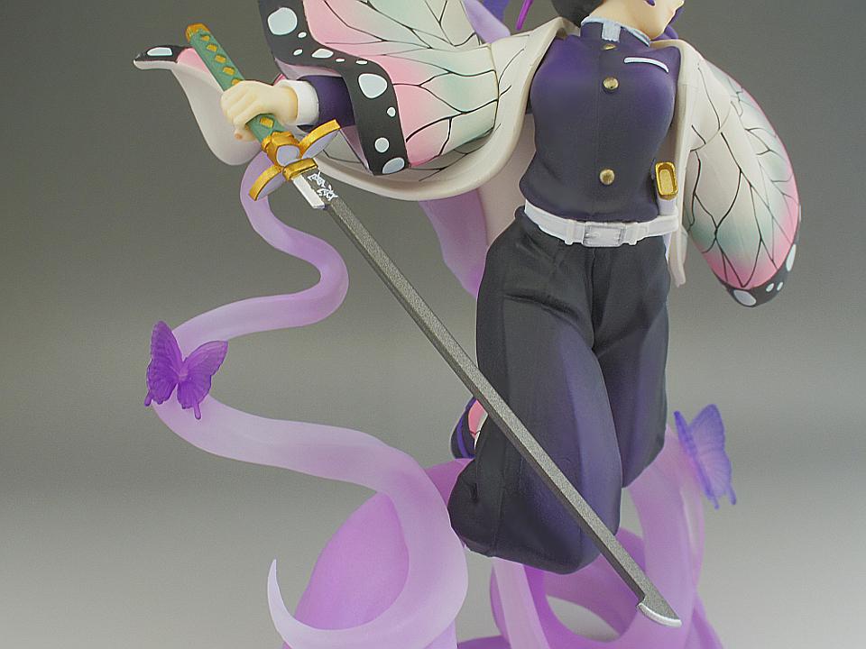 フィギュアーツZERO 胡蝶しのぶ 蟲の呼吸329