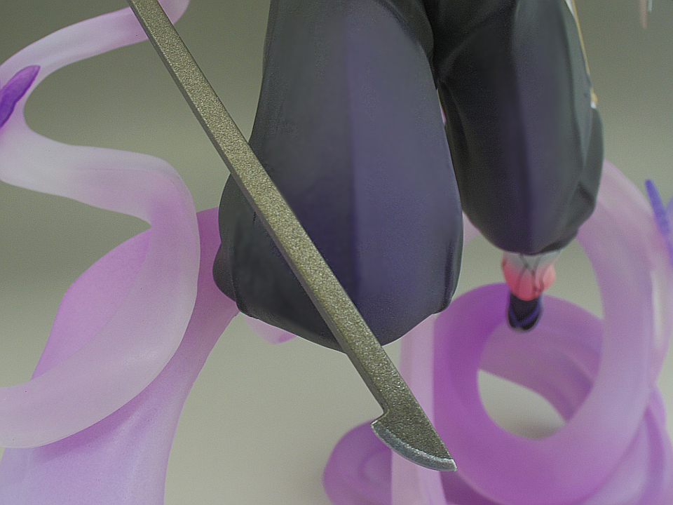 フィギュアーツZERO 胡蝶しのぶ 蟲の呼吸331