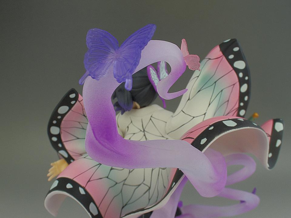 フィギュアーツZERO 胡蝶しのぶ 蟲の呼吸349
