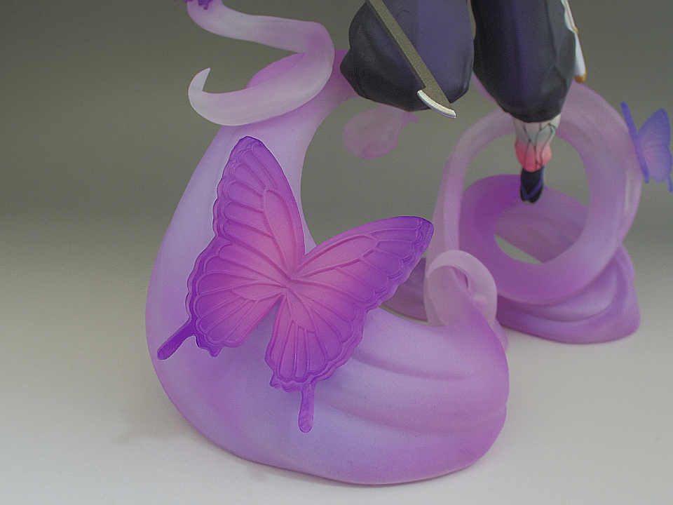 フィギュアーツZERO 胡蝶しのぶ 蟲の呼吸344