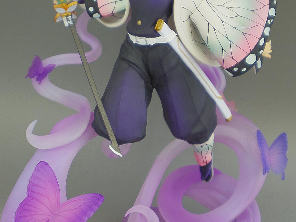 フィギュアーツZERO 胡蝶しのぶ 蟲の呼吸369