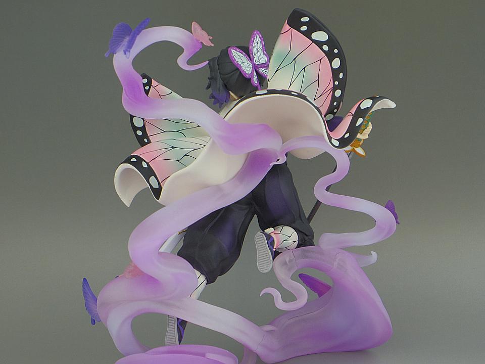 フィギュアーツZERO 胡蝶しのぶ 蟲の呼吸363