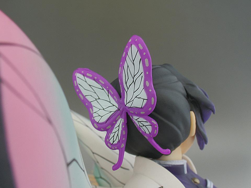 フィギュアーツZERO 胡蝶しのぶ 蟲の呼吸314