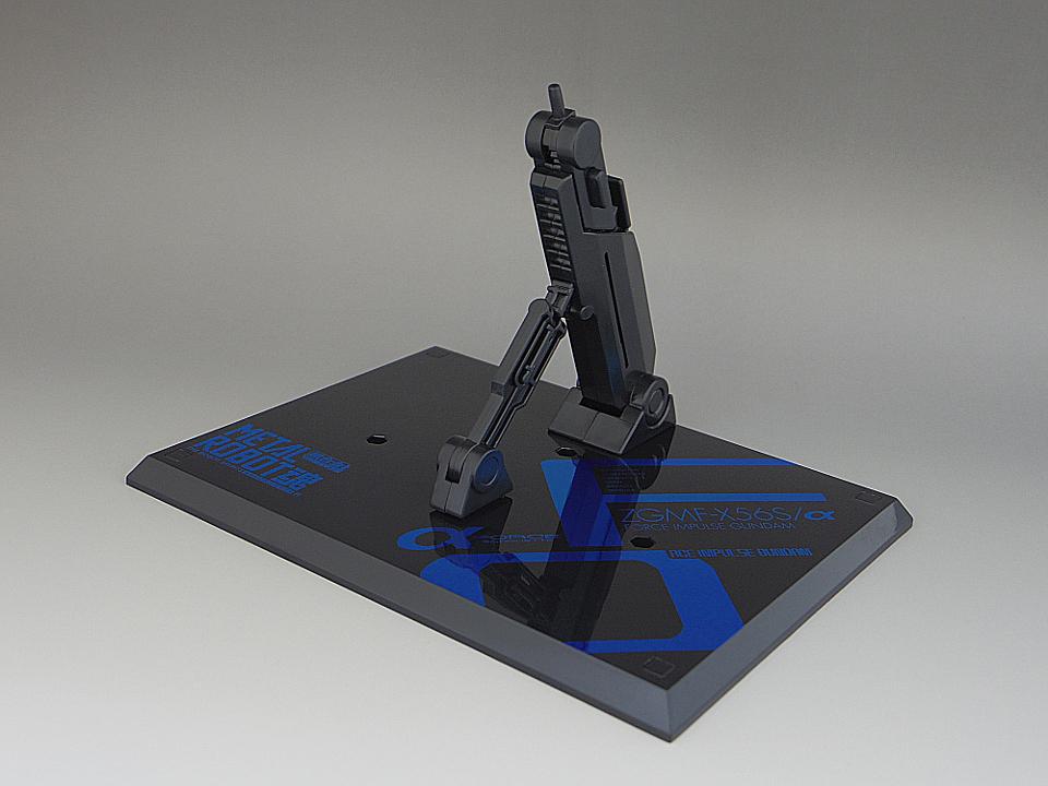 METAL ROBOT魂 インパルスガンダム102