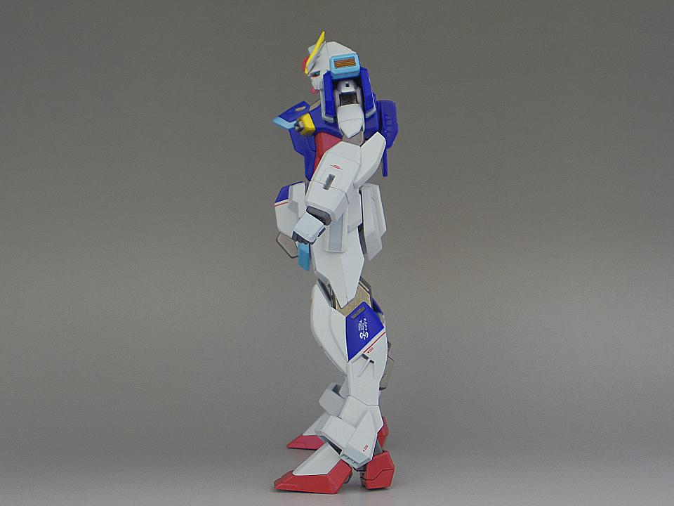 METAL ROBOT魂 インパルスガンダム105