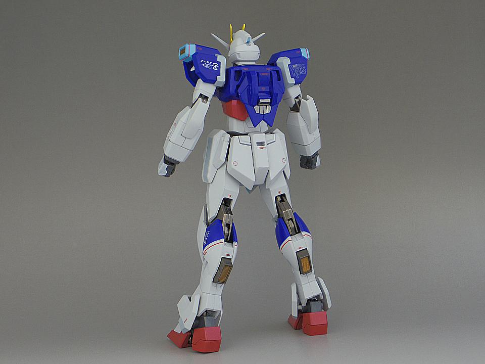 METAL ROBOT魂 インパルスガンダム106