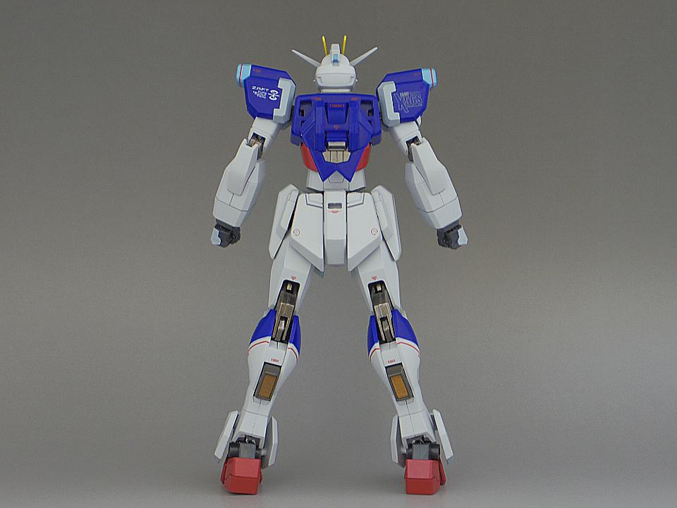 METAL ROBOT魂 インパルスガンダム107