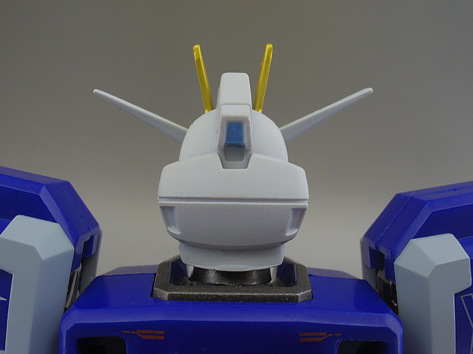 METAL ROBOT魂 インパルスガンダム111