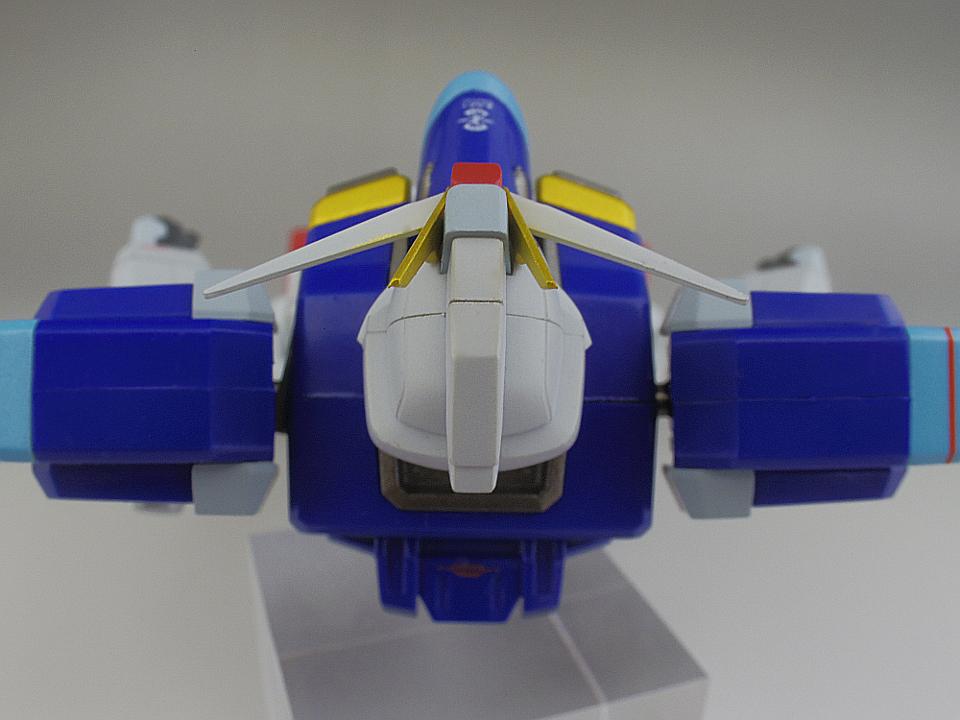 METAL ROBOT魂 インパルスガンダム112