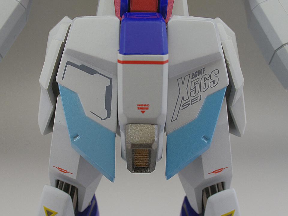METAL ROBOT魂 インパルスガンダム116