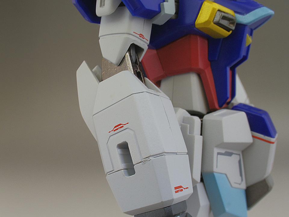 METAL ROBOT魂 インパルスガンダム137