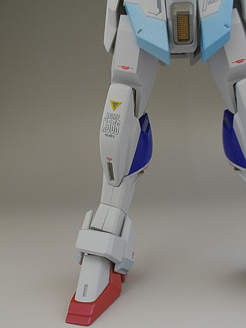 METAL ROBOT魂 インパルスガンダム138