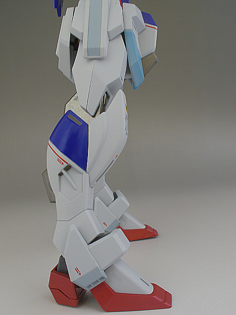 METAL ROBOT魂 インパルスガンダム140