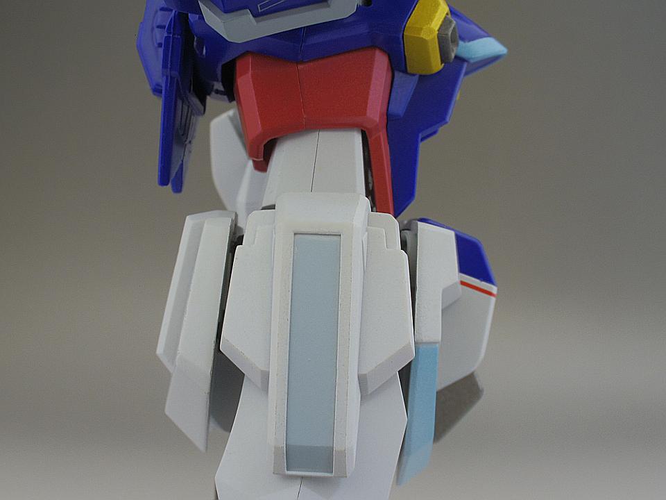 METAL ROBOT魂 インパルスガンダム124