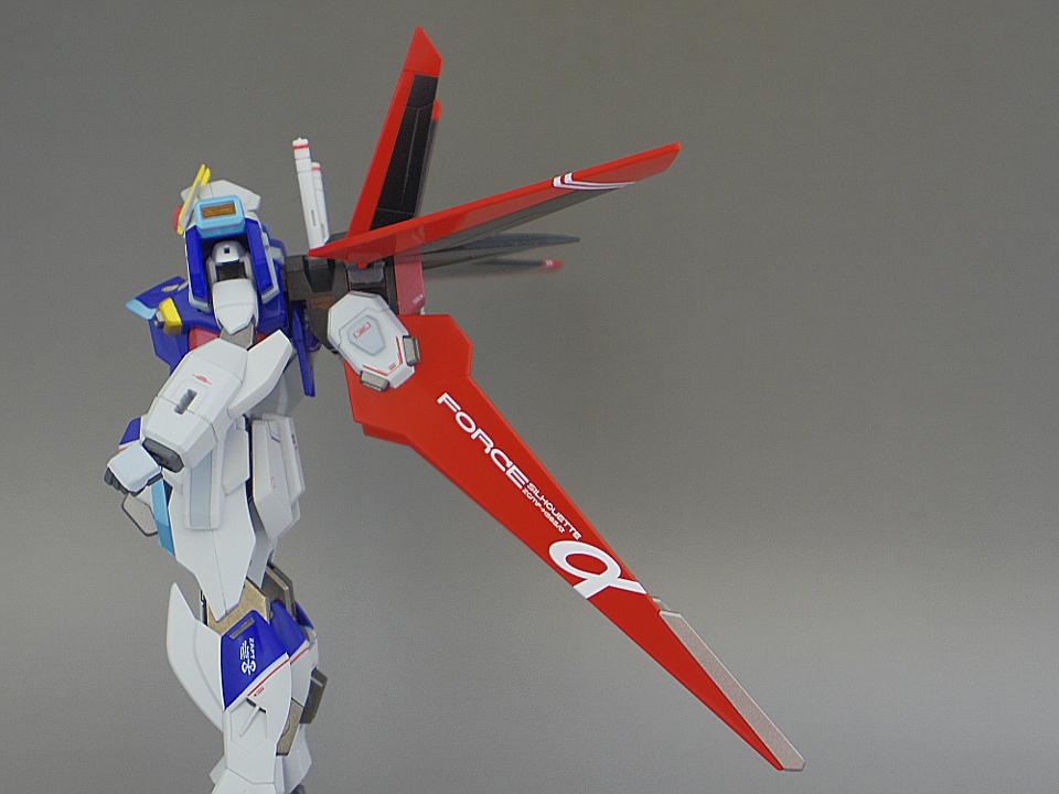 METAL ROBOT魂 インパルスガンダム151