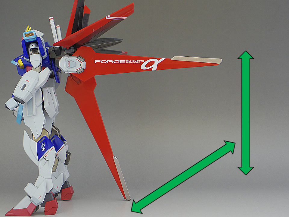 METAL ROBOT魂 インパルスガンダム158