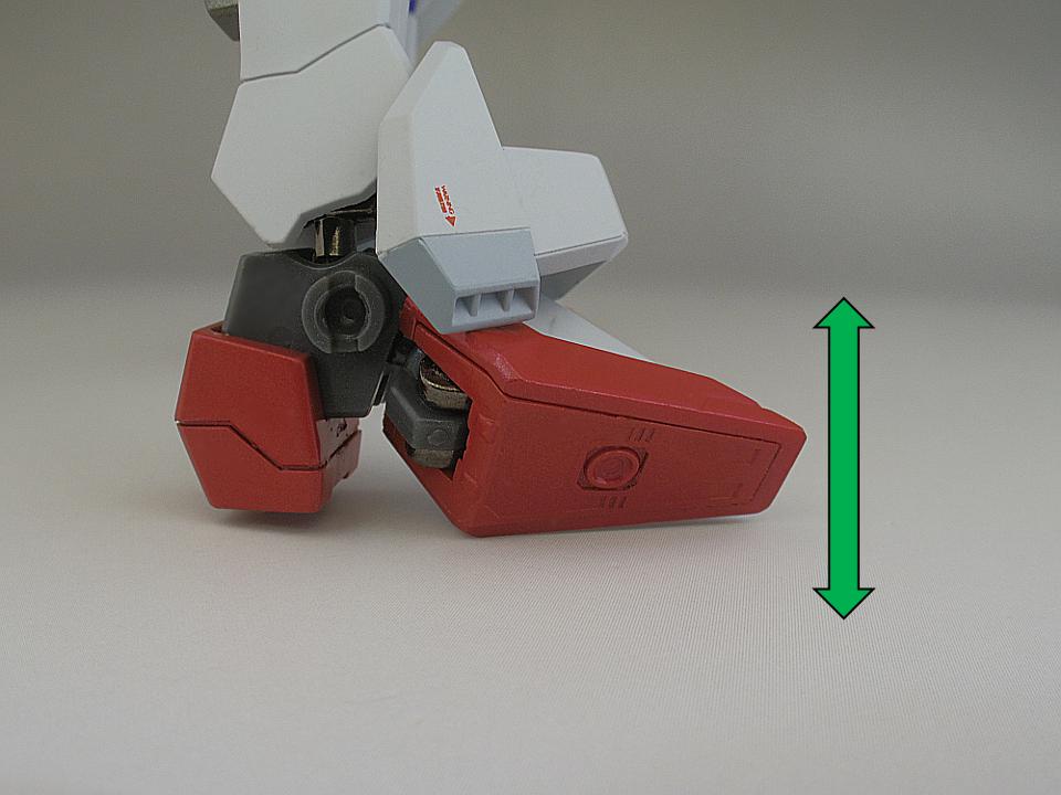 METAL ROBOT魂 インパルスガンダム144