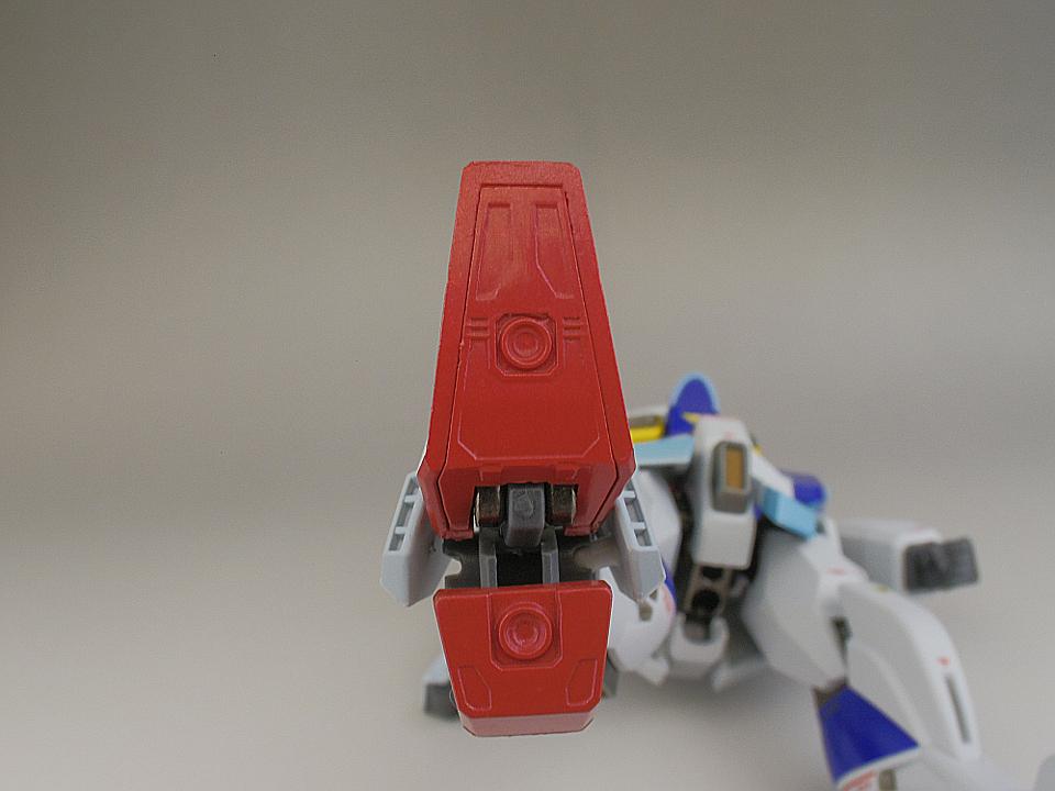 METAL ROBOT魂 インパルスガンダム145
