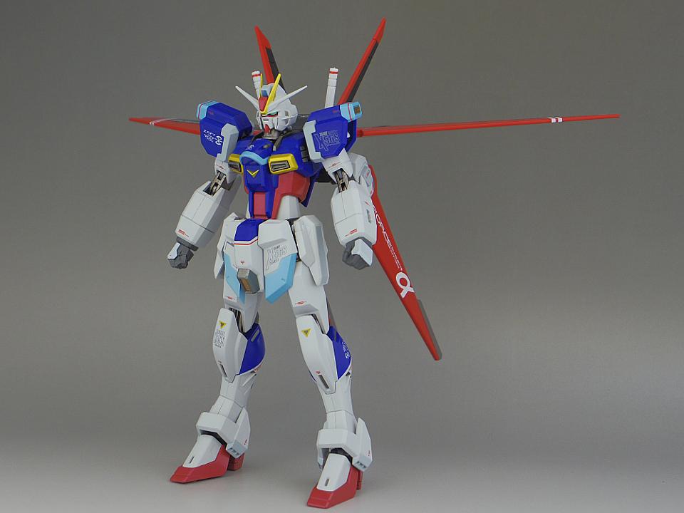 METAL ROBOT魂 インパルスガンダム146