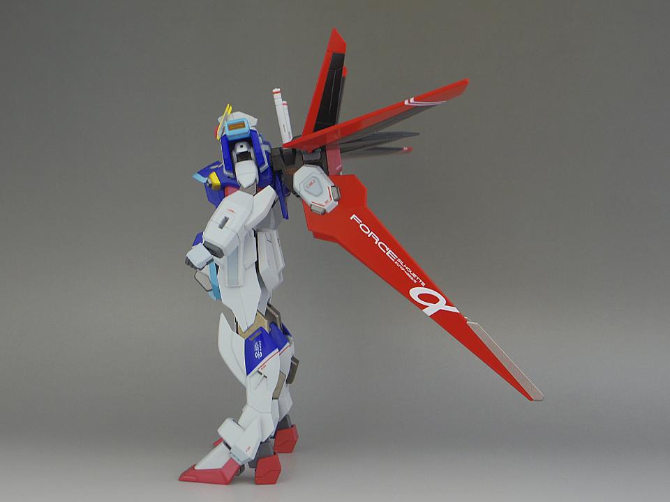 METAL ROBOT魂 インパルスガンダム147