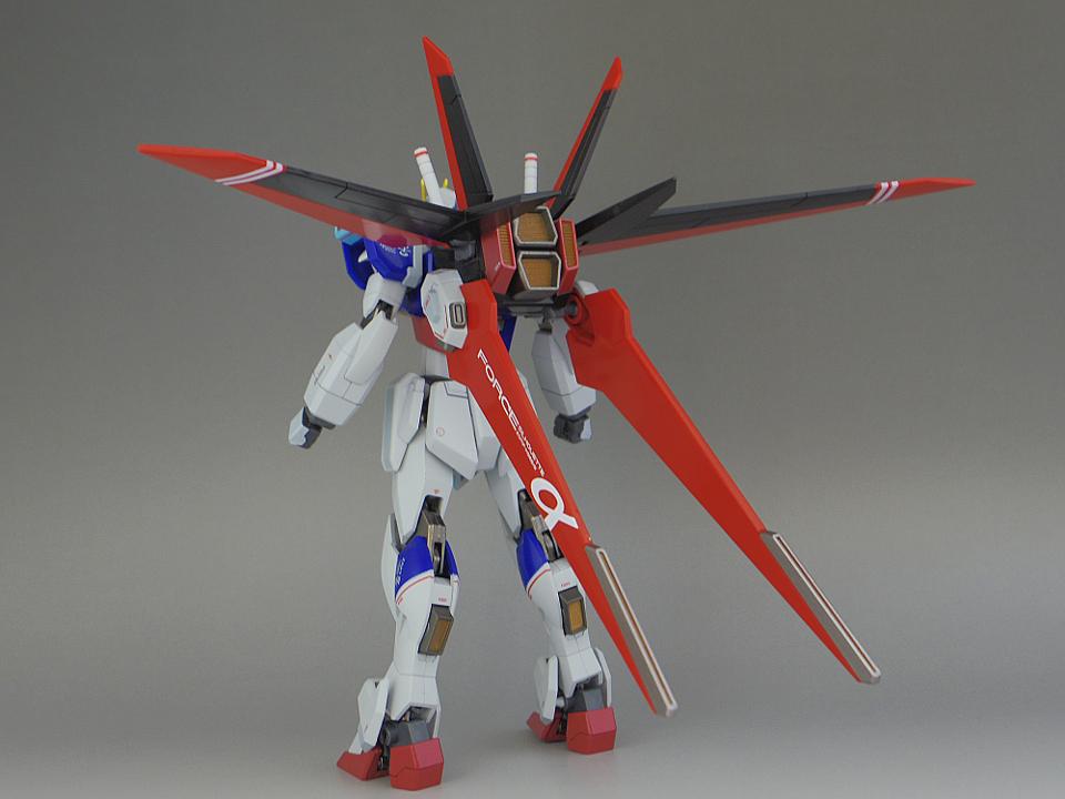 METAL ROBOT魂 インパルスガンダム148