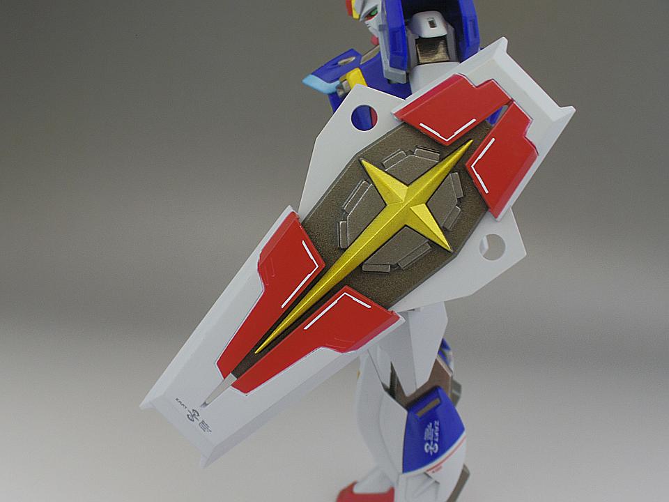METAL ROBOT魂 インパルスガンダム174