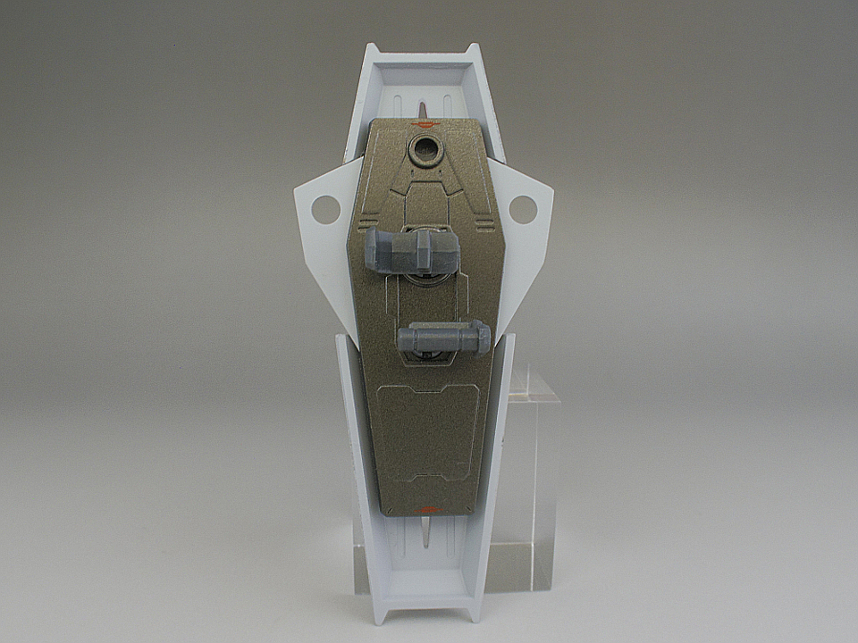 METAL ROBOT魂 インパルスガンダム175
