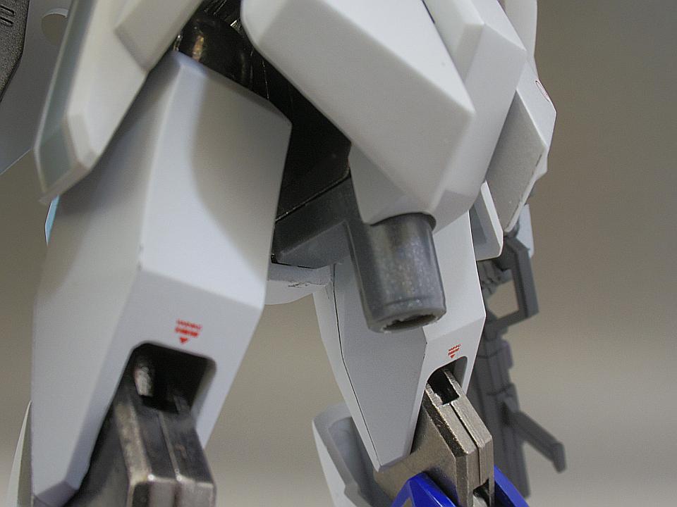 METAL ROBOT魂 インパルスガンダム176