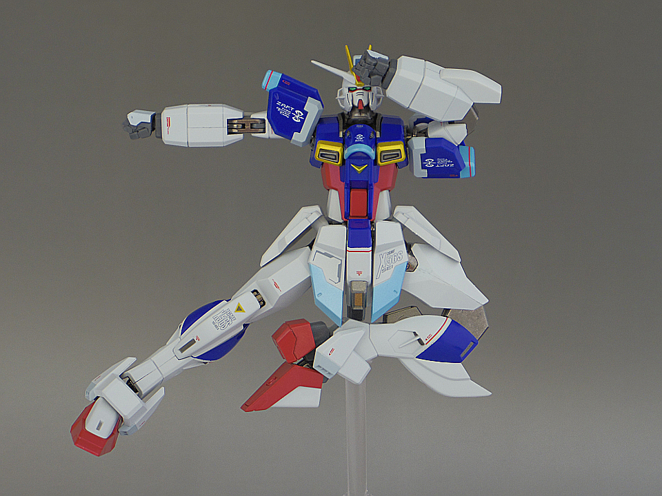 METAL ROBOT魂 インパルスガンダム177