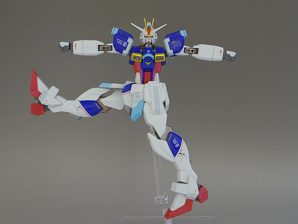 METAL ROBOT魂 インパルスガンダム178