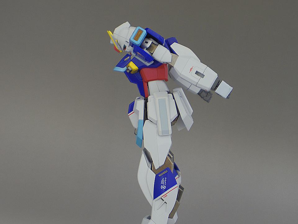 METAL ROBOT魂 インパルスガンダム180