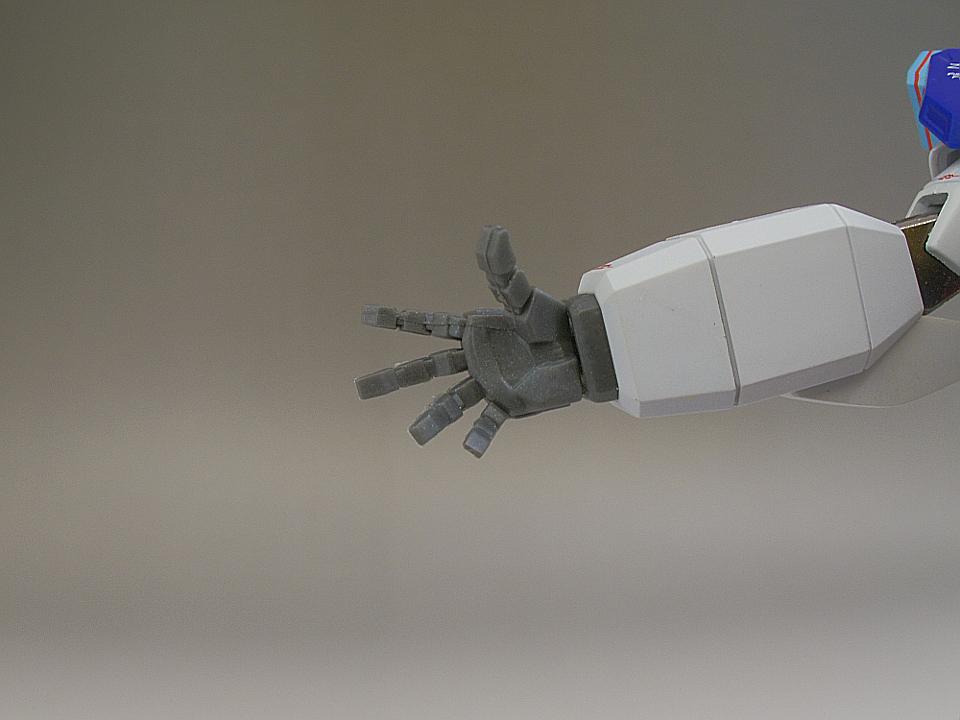 METAL ROBOT魂 インパルスガンダム161