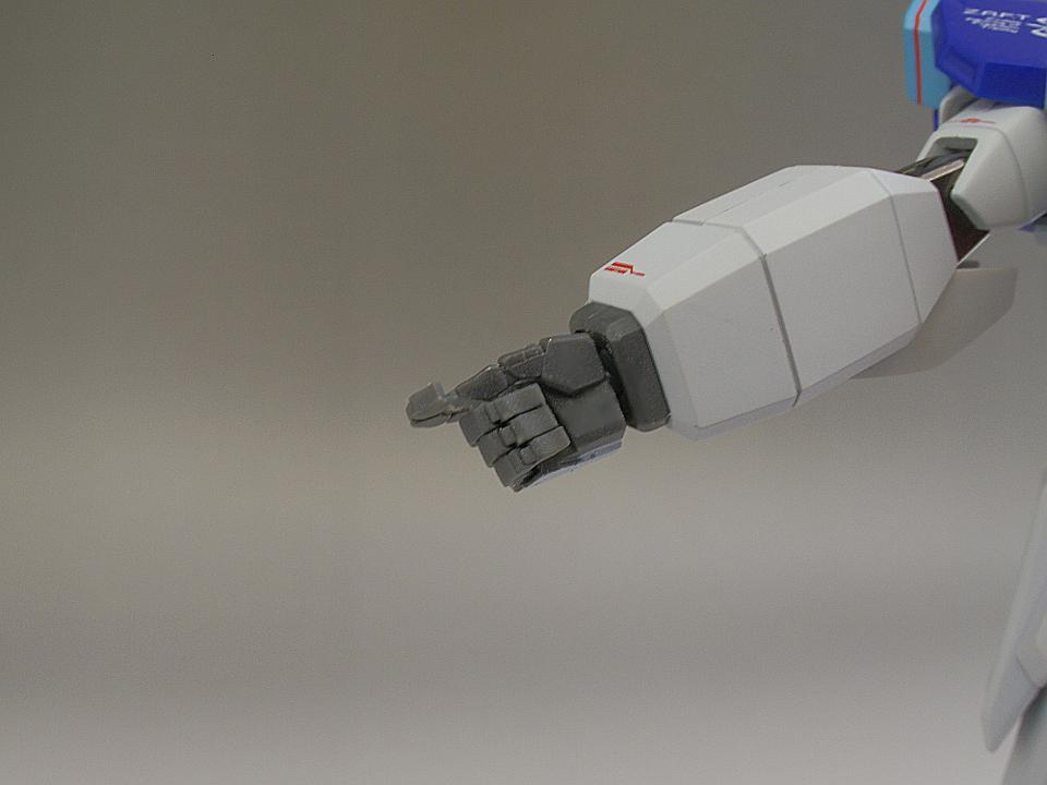 METAL ROBOT魂 インパルスガンダム163