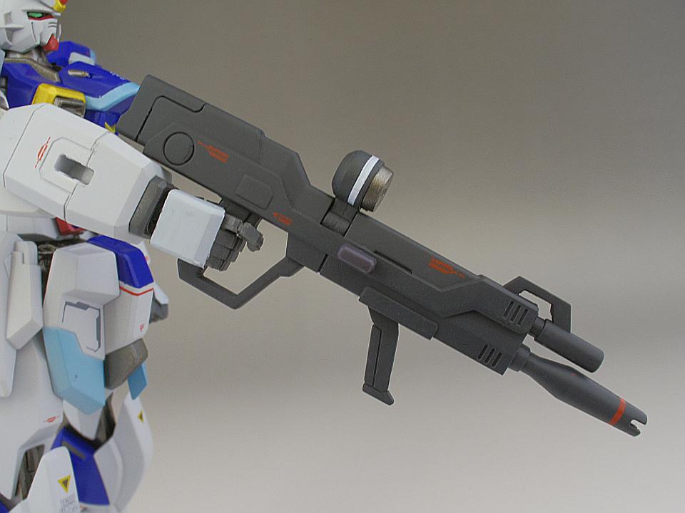 METAL ROBOT魂 インパルスガンダム165